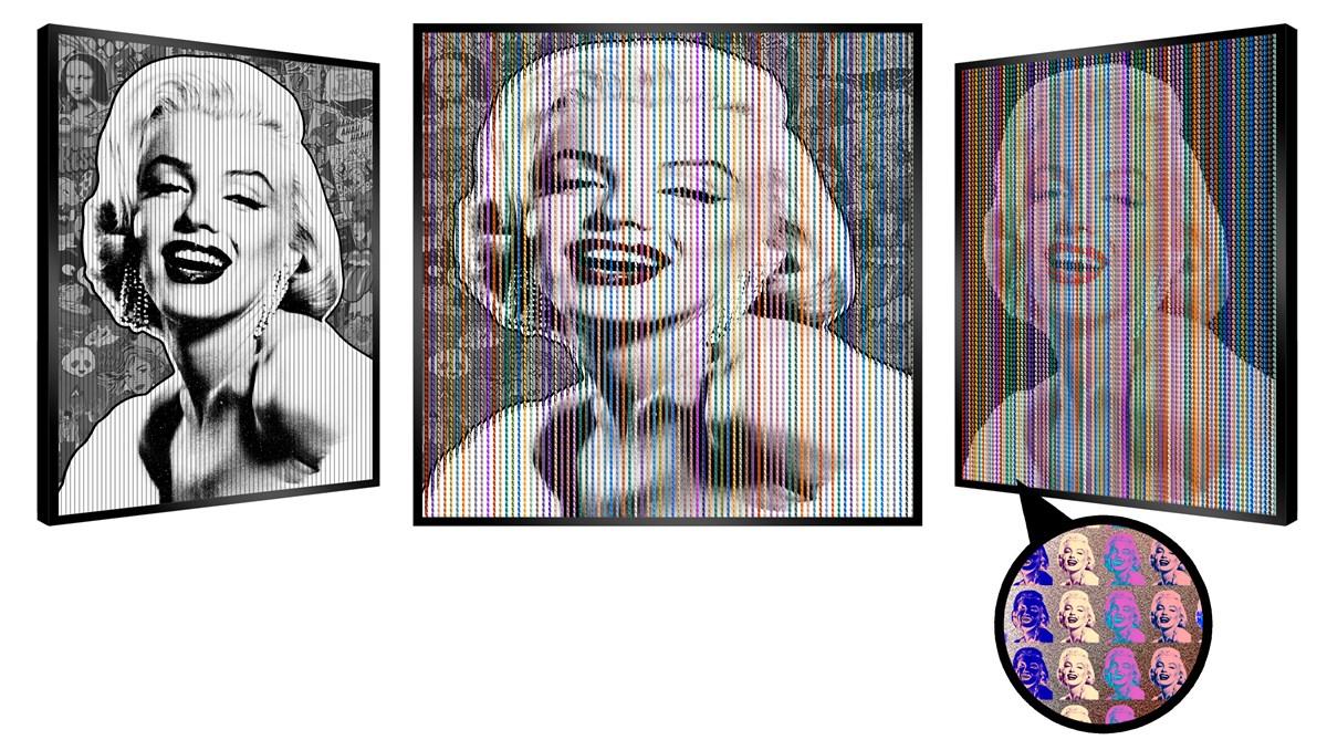 Marilyn's Dream